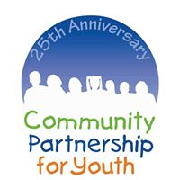Community Partnership for Youth logo