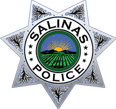 Salinas Police Department logo