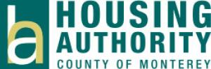 Housing Authority of the County of Monterey logo