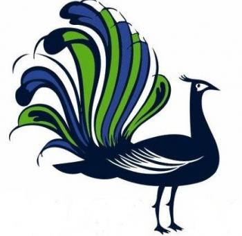Peacock Acres Inc. logo