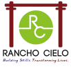 Rancho Cielo Updated Logo