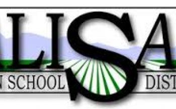 Alisal Union School District logo