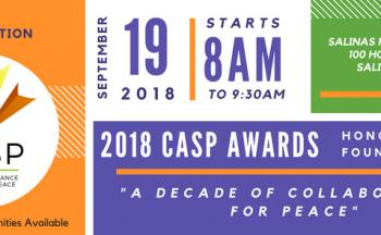 casp invitation