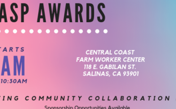 CASP Awards 2019